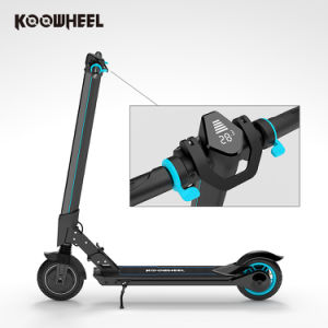 Self Balancing Folded Electric Mobility Motor Scooter pictures & photos