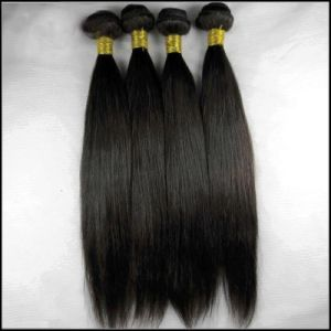 Virgin Brazilian Hair Weaves/ Body Wave Hair Weft pictures & photos