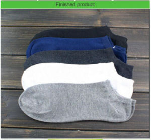 High quality Mass in Stock 100% Viscose Yarn for Socks pictures & photos