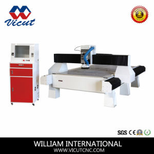 CNC Wood Engraving Machine 1 Spindle (Vct- 1325wds) pictures & photos