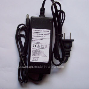 5cells 21V 1.4A Li-ion Battery Charger for 18.5V Lithium Battery pictures & photos