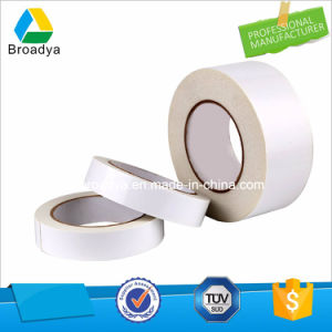Solvent Base Glue Double Sided Foam Tape (BY1008) pictures & photos