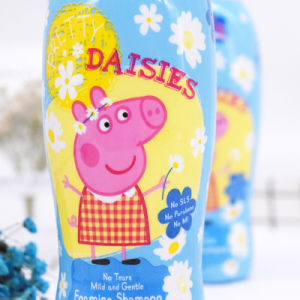 Peppa Pig Shampoo Popular with Children pictures & photos