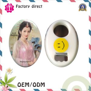 Custom Magnetic Tinplate Opener for Promotion pictures & photos