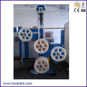 Power Cable Extrusion Machine for Build Construction with Ce Approved pictures & photos