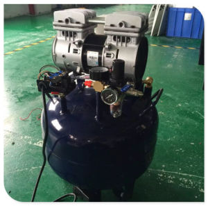 Hot Sale Oil Free Dental Air Compressor pictures & photos