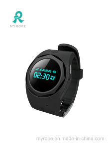 Watch GPS Tracker for Elderly Personal Tracking with Phone APP -R11 pictures & photos