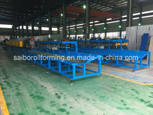 Omeg Roll Forming Machine Drive by Chain pictures & photos