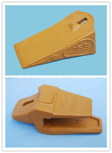 Bucket Teeth Holder Casting Bucket Teeth Adapter for 35s pictures & photos