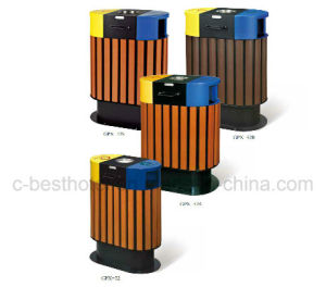 Top Sale Newly Design Outdoor Garbage Bins / Trash Can pictures & photos