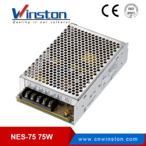 Nes-75 75W 5-48V LED Driver Switching Power Supply with Ce pictures & photos