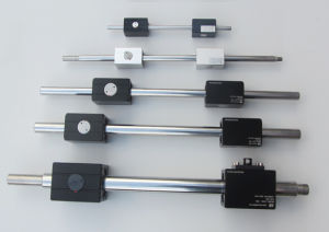 Food Machinery Linear Drive Nut pictures & photos