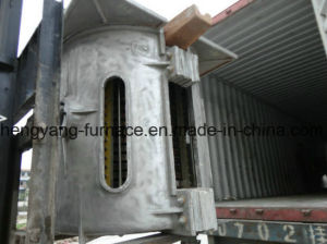 Coreless Smelting Furnace for All Kind of Metals pictures & photos
