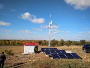 30% Offer Small Wind Turbine 5kw
