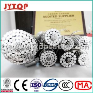Cable ACSR Bare Aluminum Conductor Steel Reinforced pictures & photos