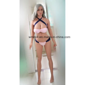 5FT6 Wholesale Silicone Sex Dolls with Huge Breast Adult Toy for Men pictures & photos