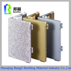 Exterior Interior Wall Paneling Aluminum Painting Panels High Quanlity Panel Manufacturer pictures & photos