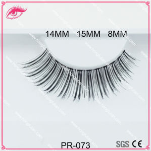Eyelashes Human Wholesale False Eyelashes pictures & photos
