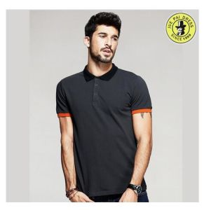 New Design Custom 100% New Fashion OEM Embroidery Polo Shirt for Men T-Shirts pictures & photos