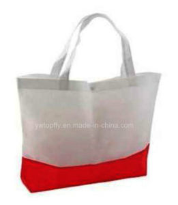 China Manufacturer of Canvas Shopping Tote Bags for Promotional pictures & photos