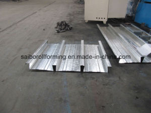 Metal Deck Roll Forming Machine (YX51-155-597) pictures & photos