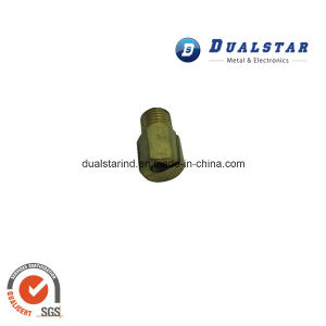 Professional Manufacturer Customized Brass Sand Casting for Connectors pictures & photos