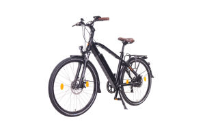 """28"""" City Lady Trekking Electric Bike/Bicycle/Scooter Ebike Ui5-700-M Ce pictures & photos"""
