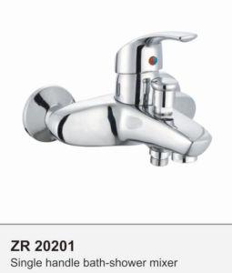 Bathtub Fuacet Bath Mixer Shower Faucet Shower Mixer