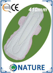 High Quality Competitive Price Woman Pad Sanitary Napkin pictures & photos