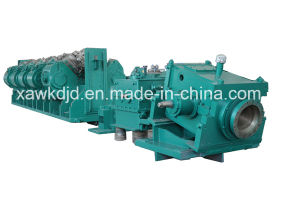 Wire Rod Block Mill Train pictures & photos