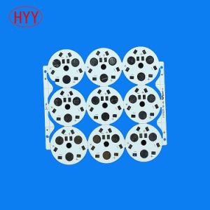 Aluminum COB LED Bulb PCB PCBA with Mirror ((HYY-128) pictures & photos