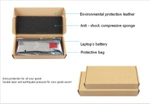 Original Replacement Laptop Battery for MacBook PRO 13 A1322 A1278 pictures & photos