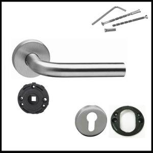 Jiangmen Manufacturer Stainless Steel Door Handle pictures & photos