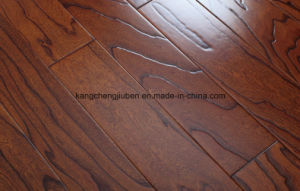 Best Seller of The Elm Wood Parquet/Laminate Flooring pictures & photos