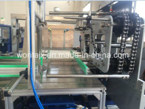 """ L "" Type Colour Film Shrink Packing Machinery pictures & photos"