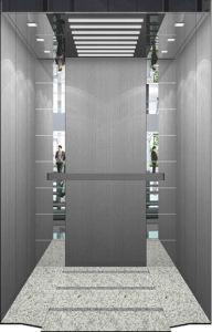 High Speed Mrl Passenger Elevator pictures & photos