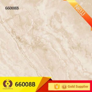 600X600 Beige Marble Tiles Porcelain Floor Wall Tile (66008B) pictures & photos