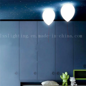 Modern LED Balloon Ceiling Lamp for Kids Bedroom Decorative Lighting pictures & photos
