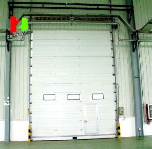 Industrial Door High Speed Rolling Shutter Doors (Hz-FC0221) pictures & photos