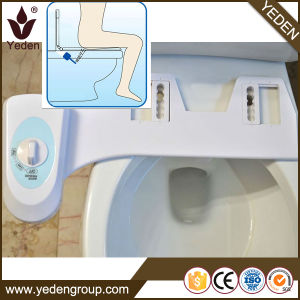 Fresh Water Mechanical Bidet Manual Bidet Attachment