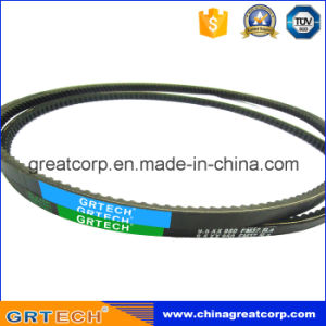 9.5X950 Manufacturer Price Rubber Cogged Belt pictures & photos