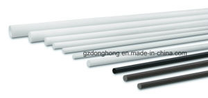 PTFE Rod 100% Virgin Teflon pictures & photos