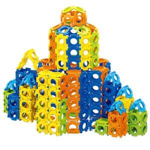 En71 Approval 120PCS Educational Toys Children Building Block Toys (10274042) pictures & photos