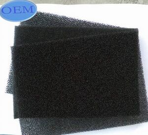 OEM Fish Tank Filtering Sponge pictures & photos