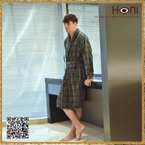 D-020 Cheap China Wholesale Towel Bathrobe pictures & photos