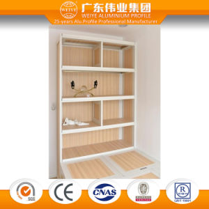 Weiye Modern Design Aluminium Home Furniture Bedroom Furniture with Tatami pictures & photos