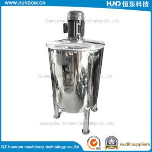 Stainless Steel Mixing Tank for Beverage pictures & photos