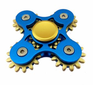 2017 Trending Innovative Toy Anti Stress Fidget Spinner pictures & photos