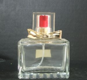 Beautiful Good Quality Luxury Perfume Bottle for Perfume pictures & photos