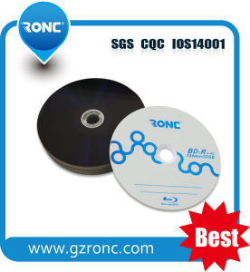 CD DVD Disc Suppliers Blank Media Bd-R 25GB pictures & photos